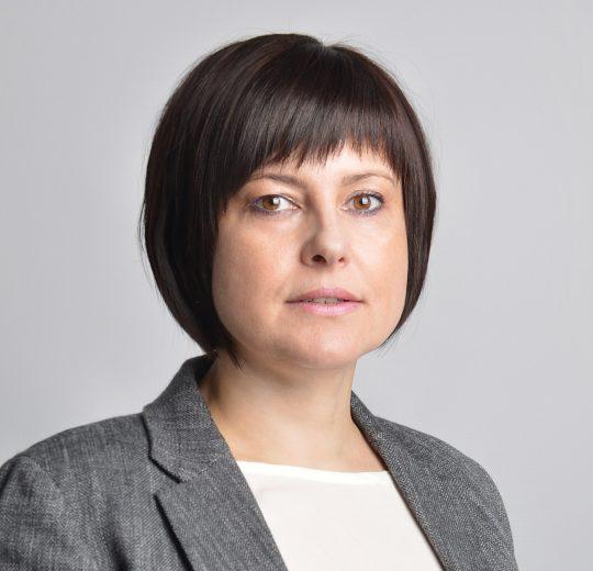 Dana-Georgeta ALEXANDRU