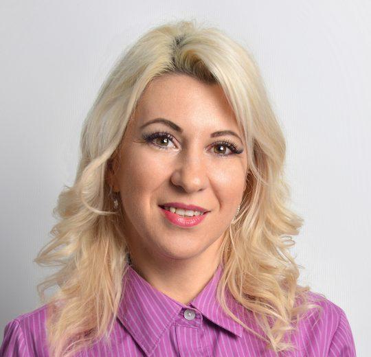 Ioana-Adela CURTA
