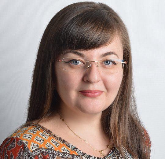 Daniela-Nicoleta BOȚONE