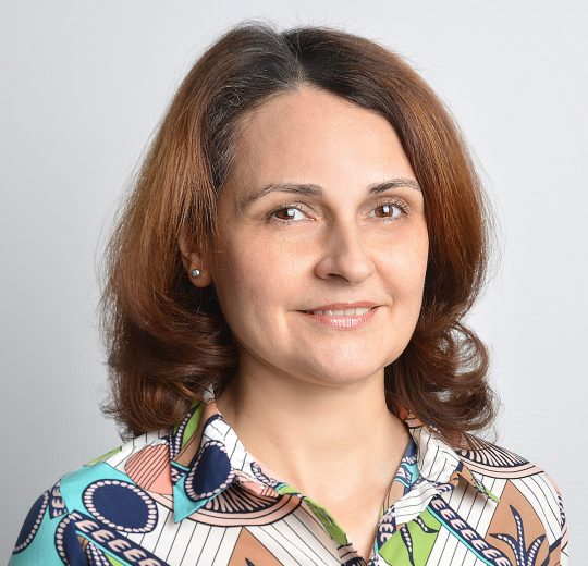 Elena-Lumința BOULEANU