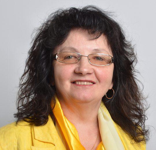 Carmen-Maria CHIȘIU
