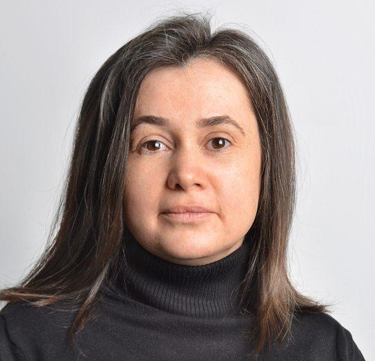 Anca-Elena DAVID