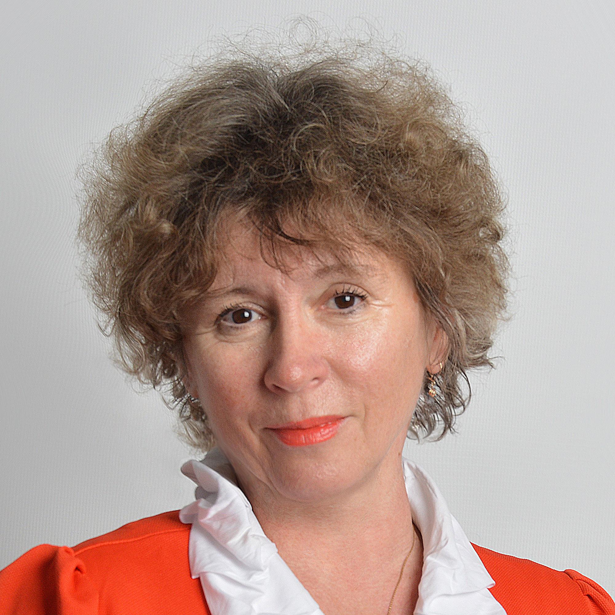 Carmen-Sonia DUȘE