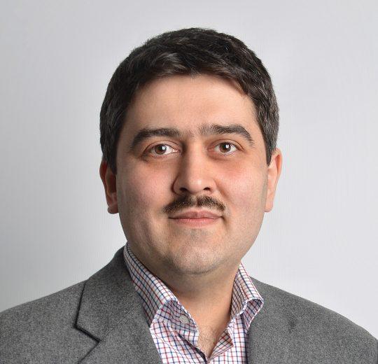 Andrei GHEORGHIȚĂ