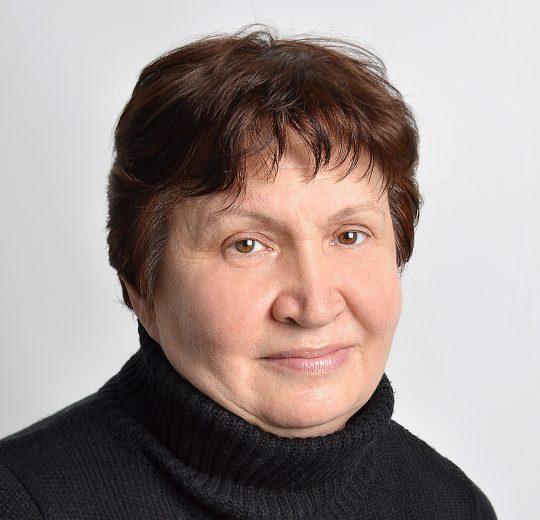 Mihaiela GRANCEA