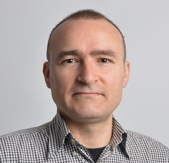 Gabriel HASMAȚUCHI