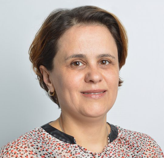 Stefania KIFOR