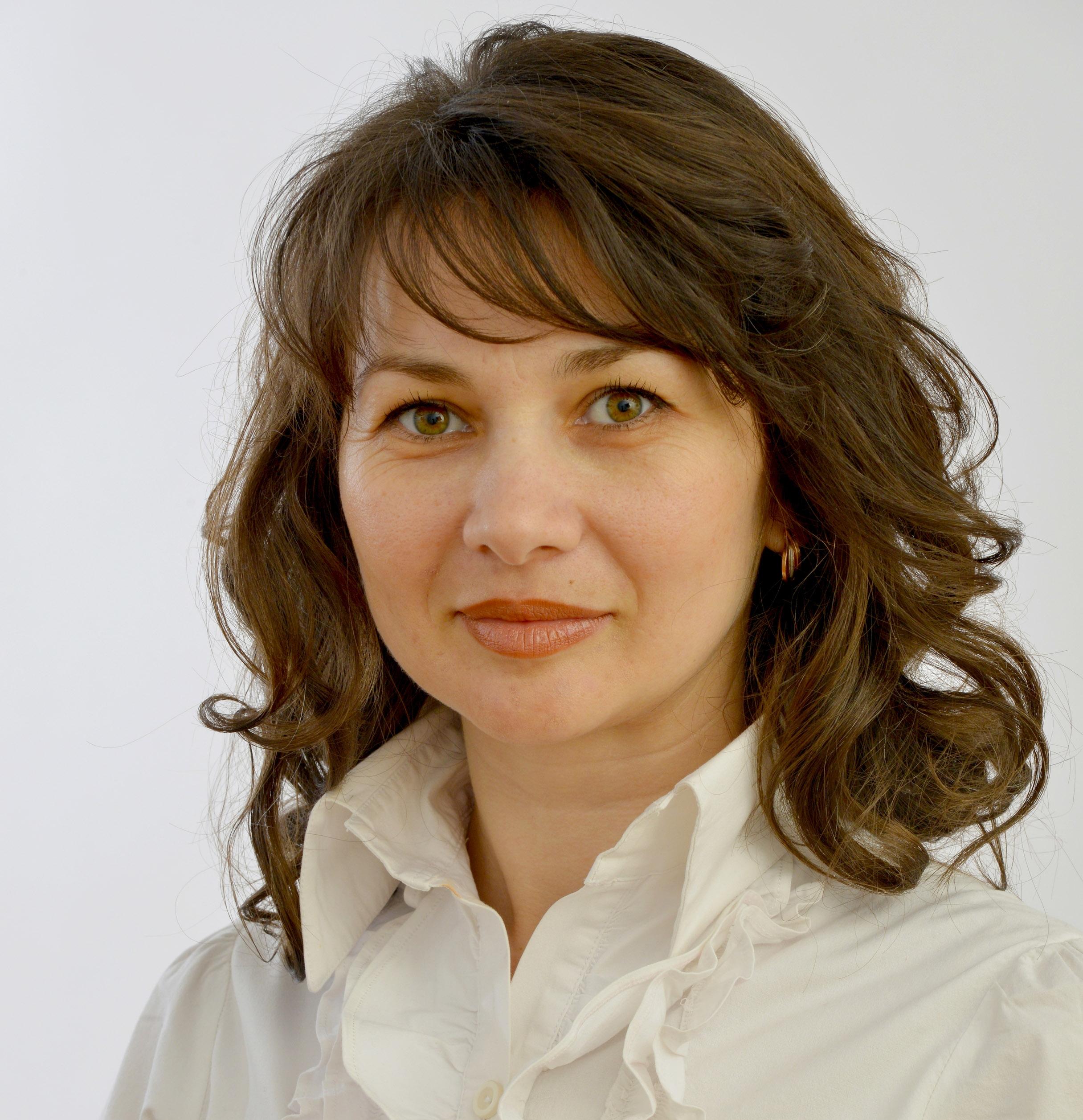 Sabina-Adina LUCA
