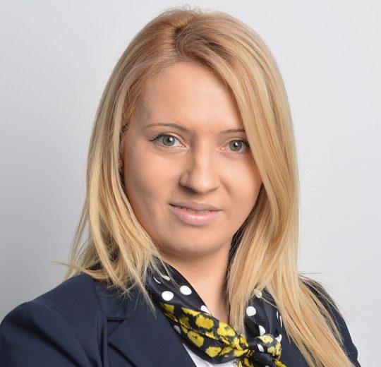 Alina-Georgeta MAG
