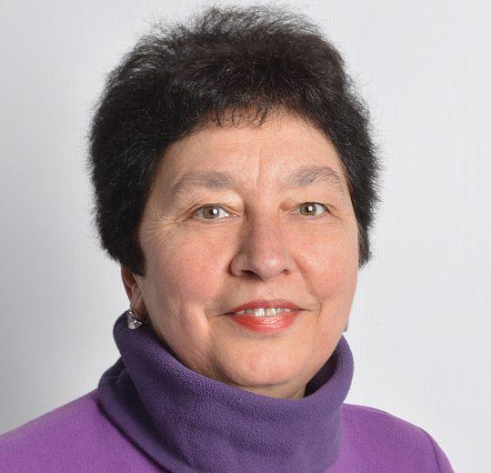 Ioana-Gabriela MĂRCUȚ