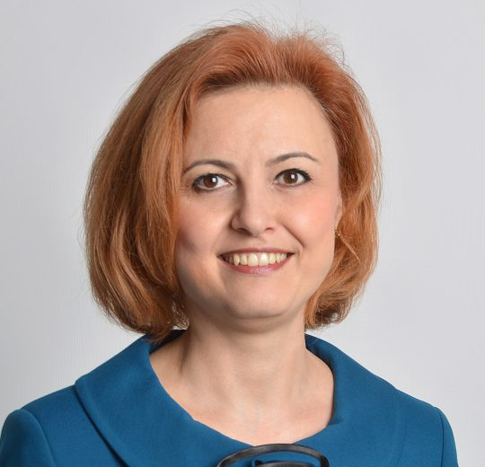 Diana-Maria MIHĂESCU