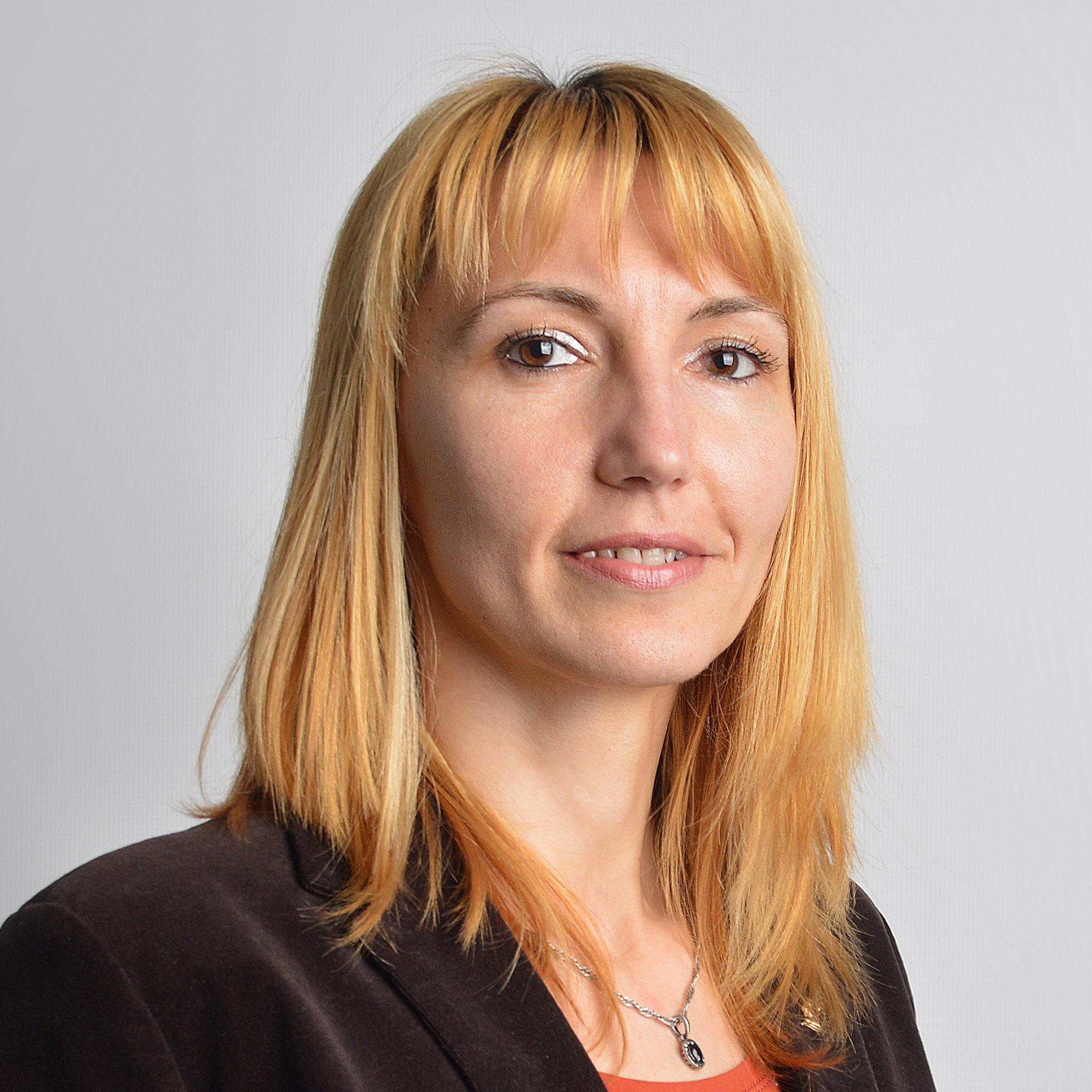 Elena-Felicia MORÂNDĂU