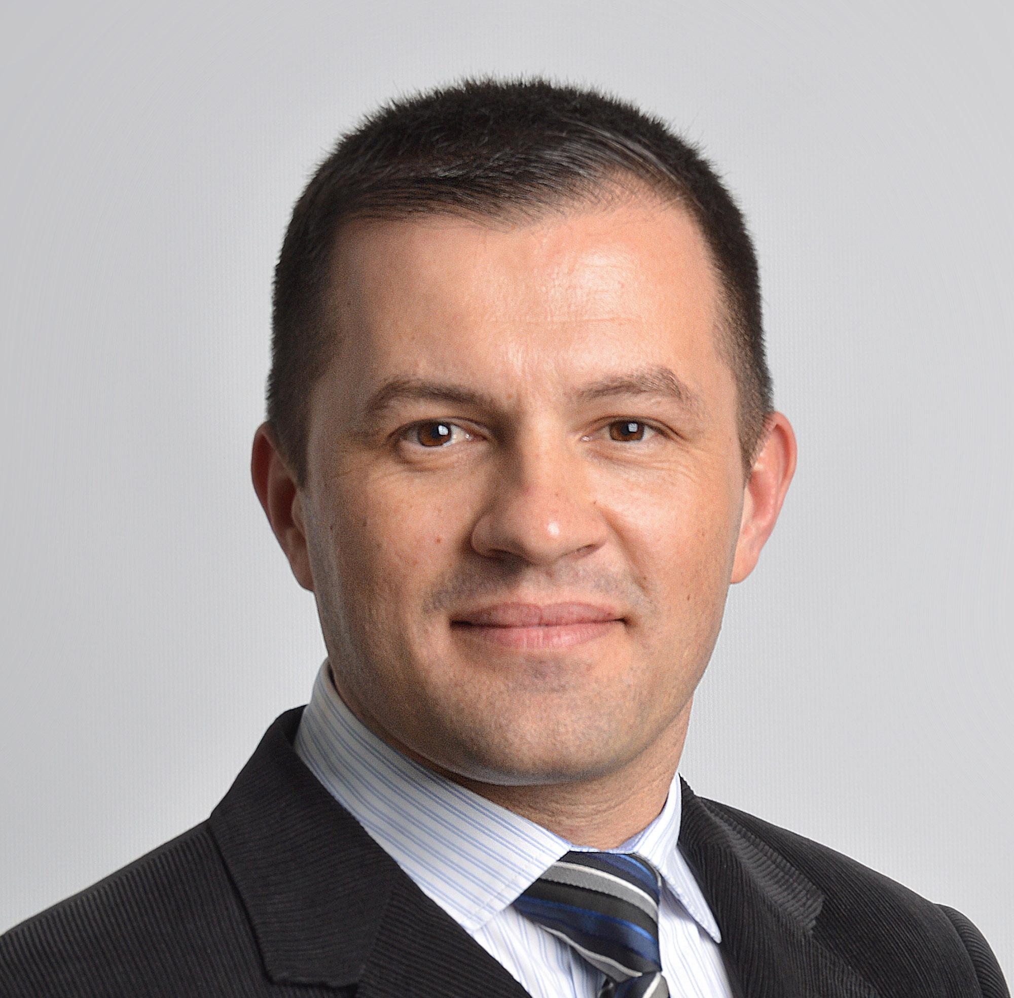 Pavel MORARU