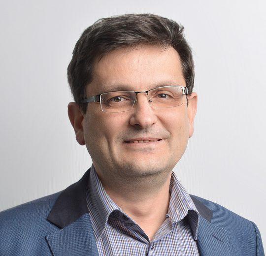 Corneliu MOȘOIU