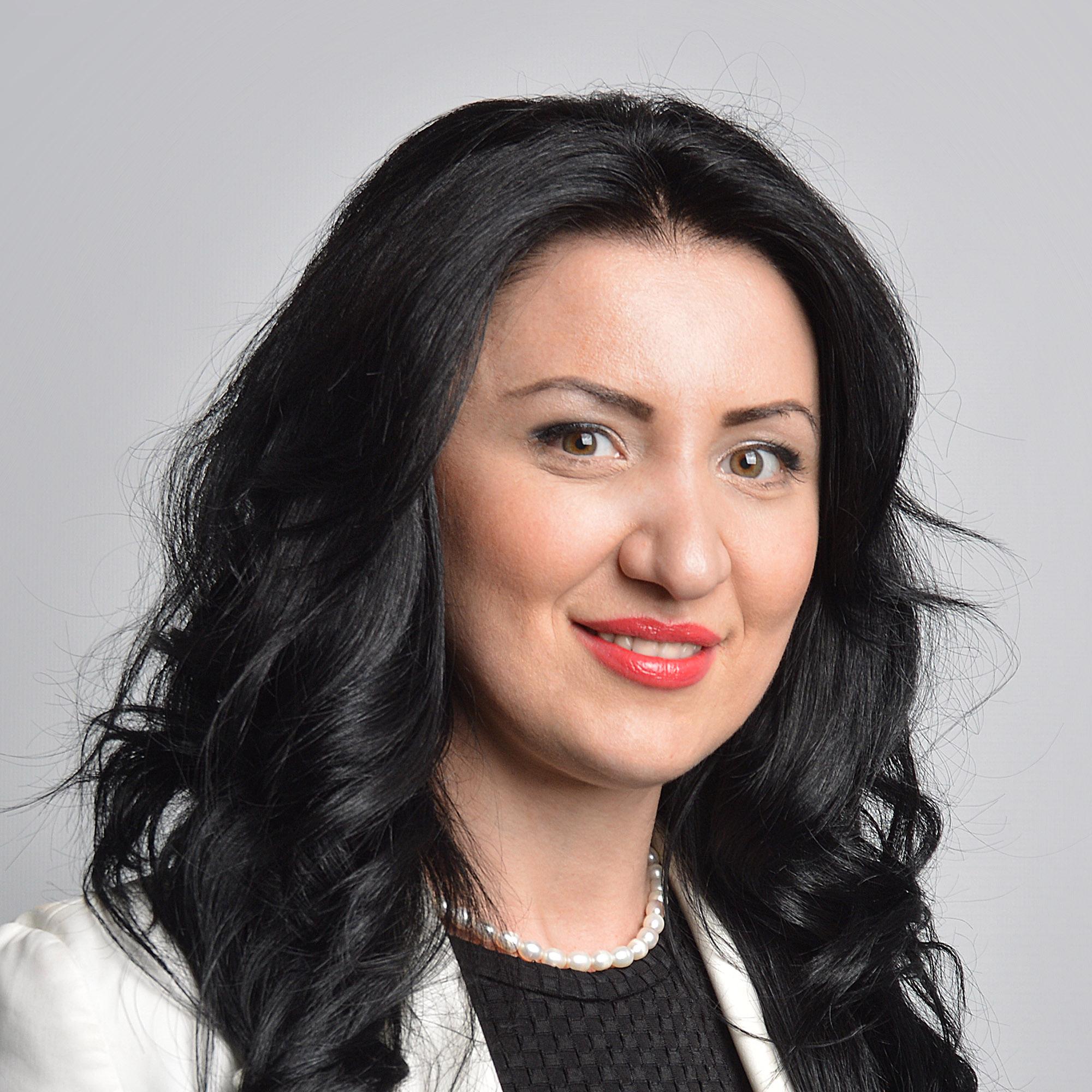 Nicoleta-Annemarie MUNTEANU