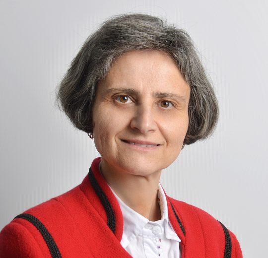 Amalia-Ludmila PAVELESCU