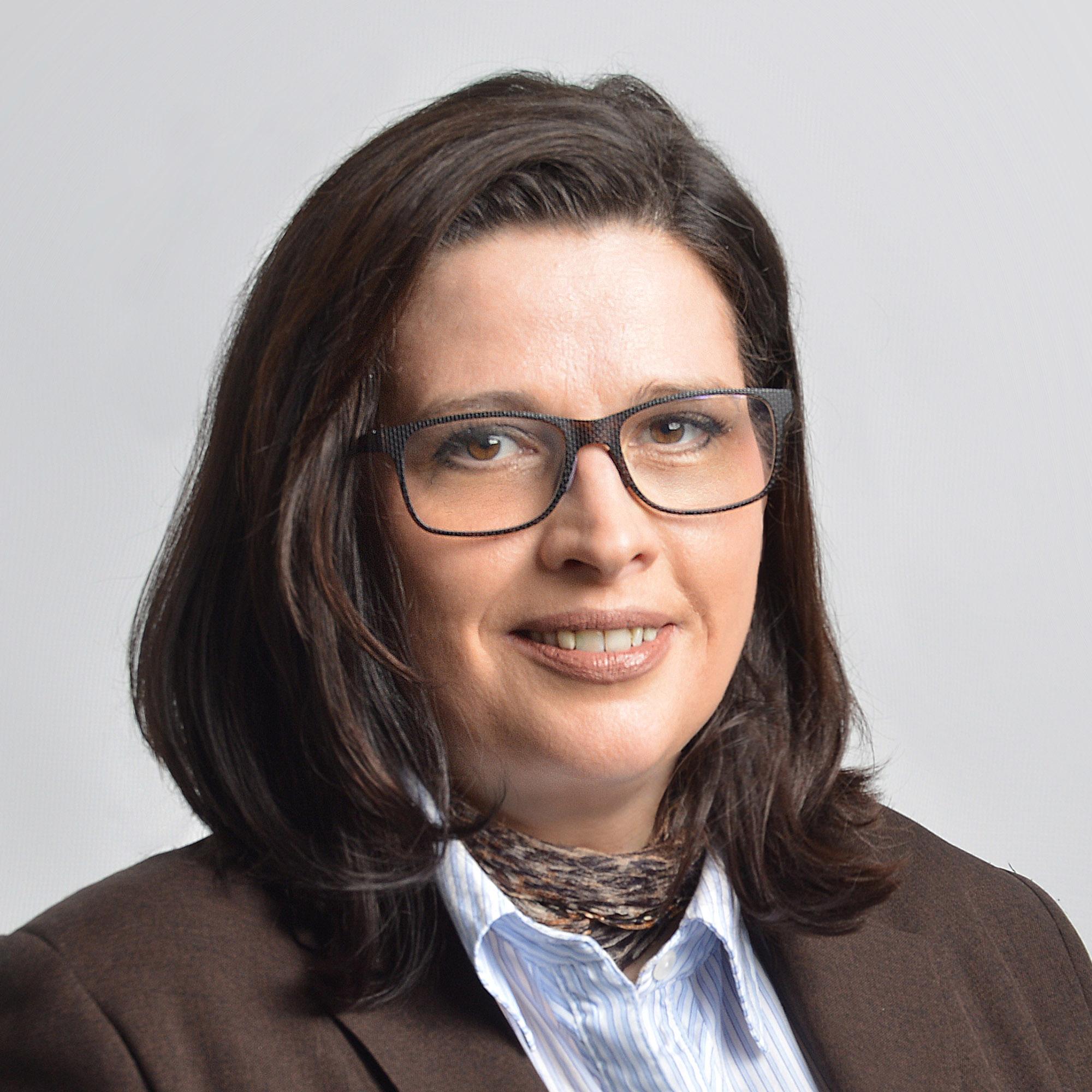 Adina PINTEA