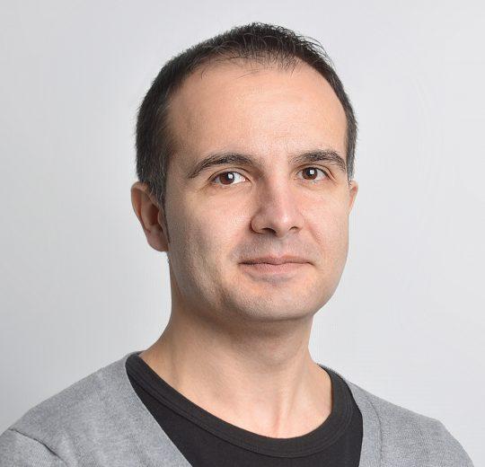 Radu-Ioan POPA
