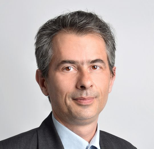 Radu-Ștefan RACOVIȚAN