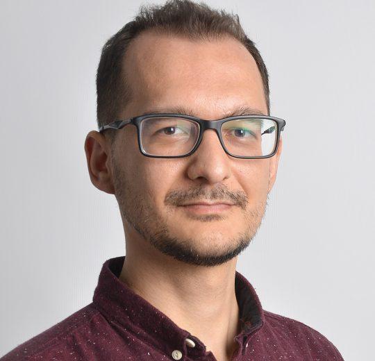Mihai-Stelian RUSU
