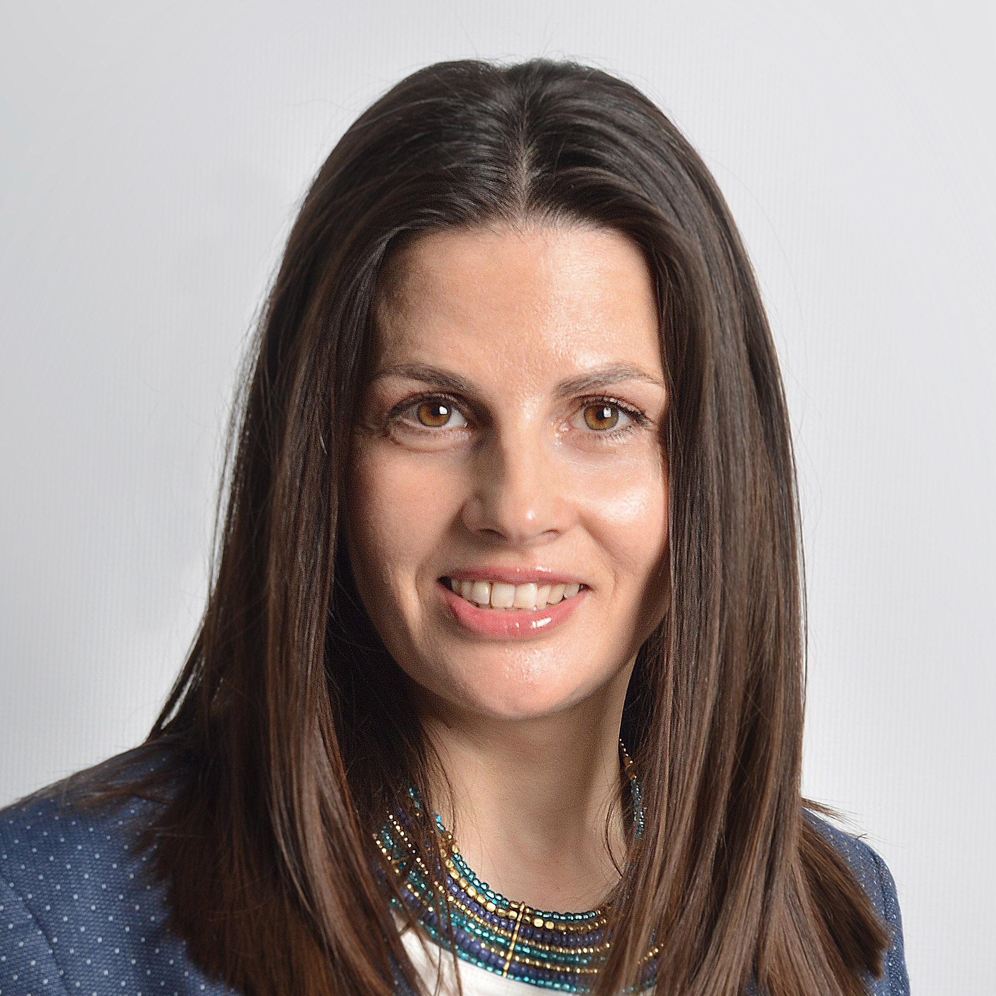 Minodora SĂLCUDEAN