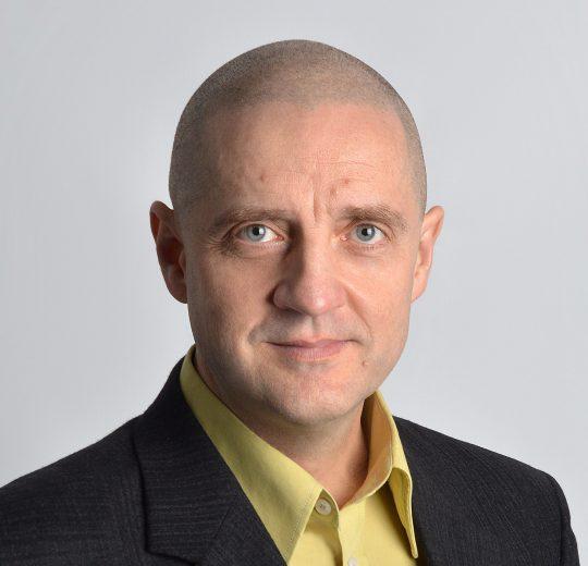 Radu-Dumitru STĂNESE