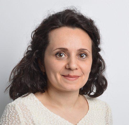 Andreea ZAMFIRA