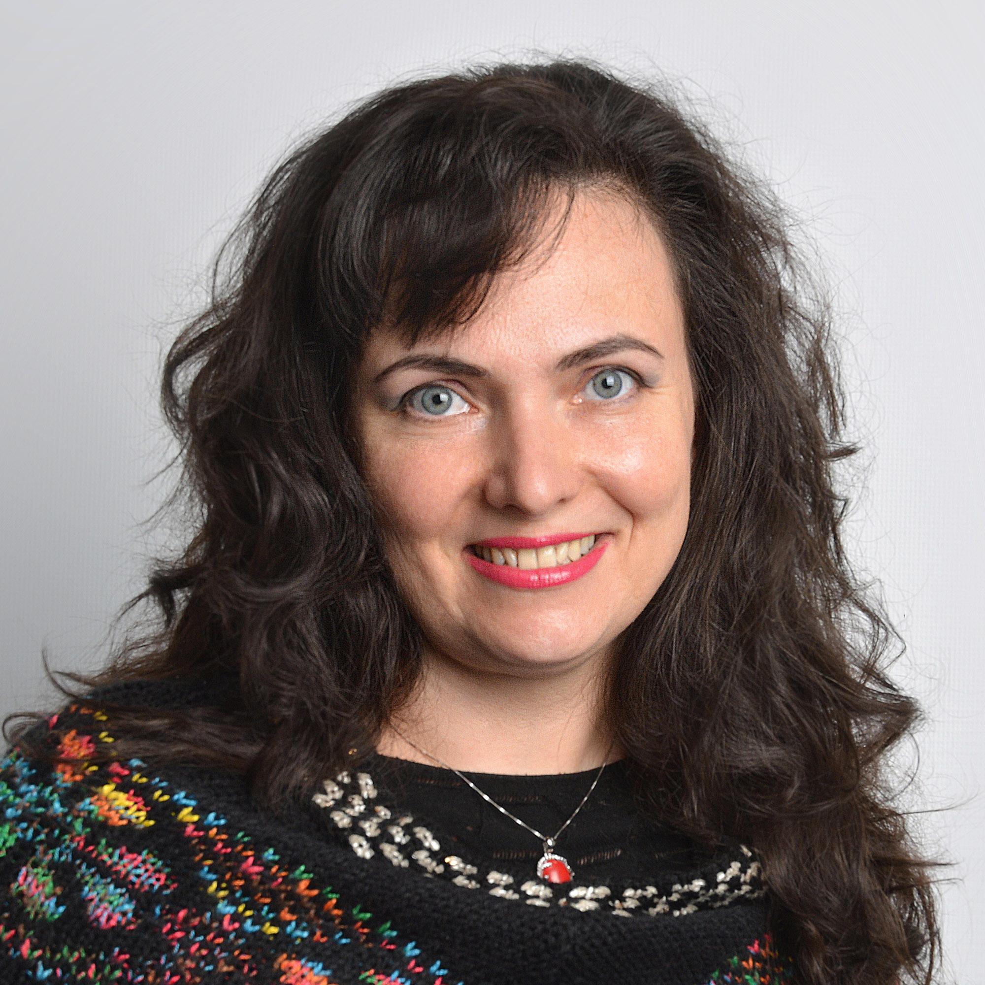 Daniela BĂDILĂ