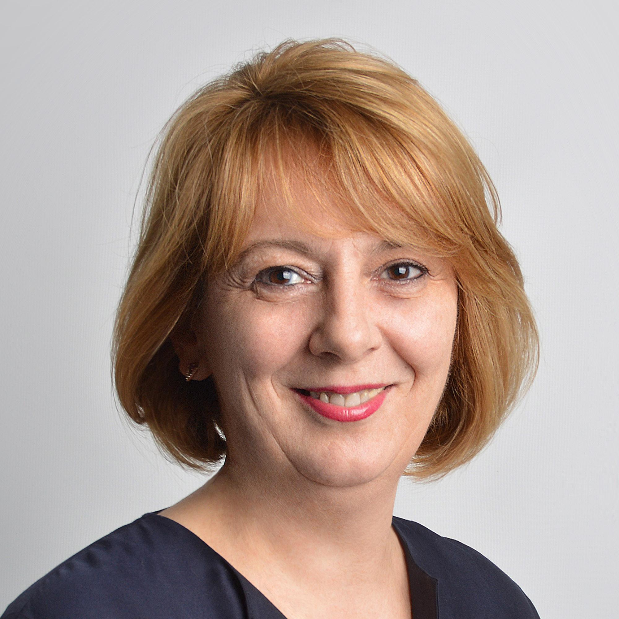 Mihaela BUCUȚĂ