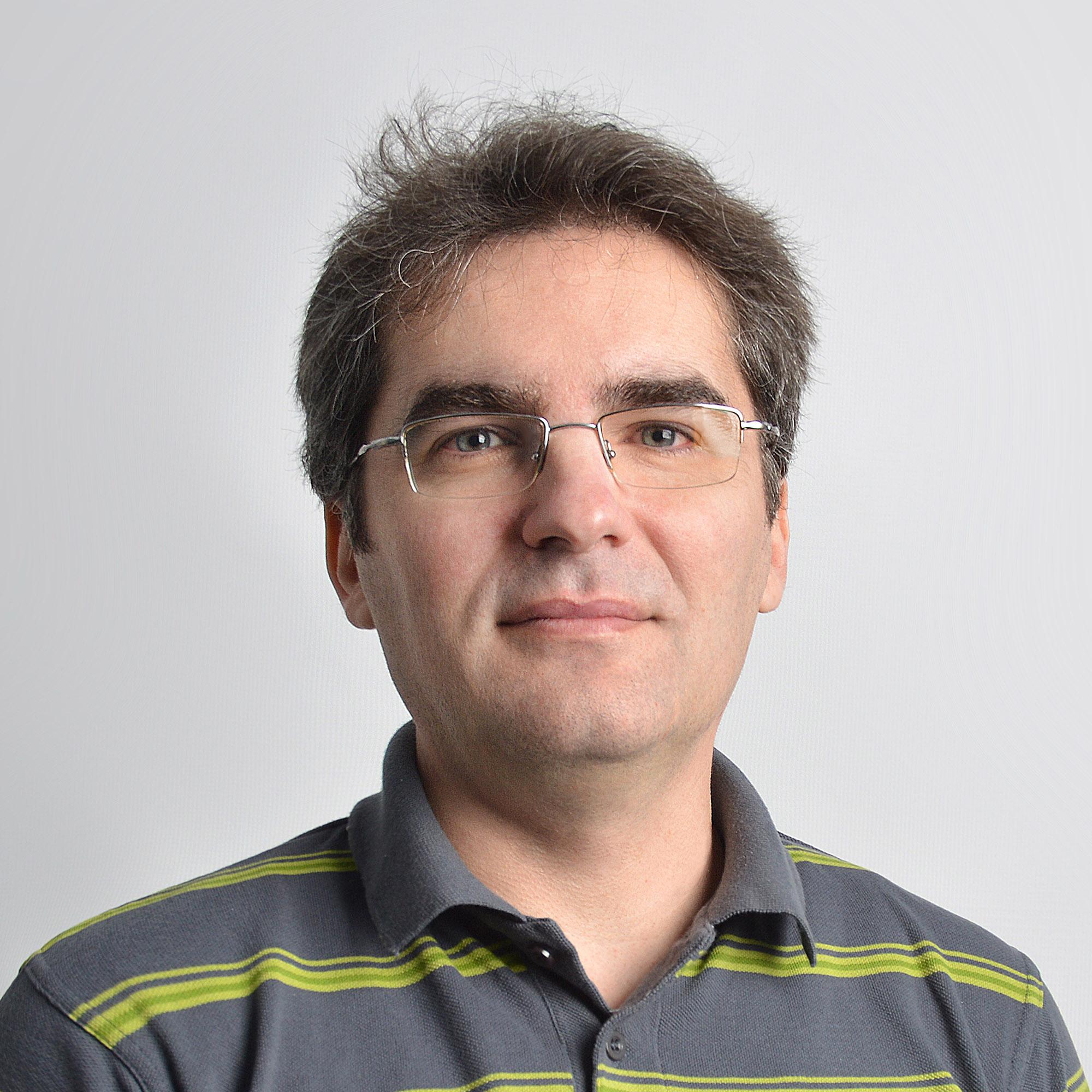 Răzvan ENACHE
