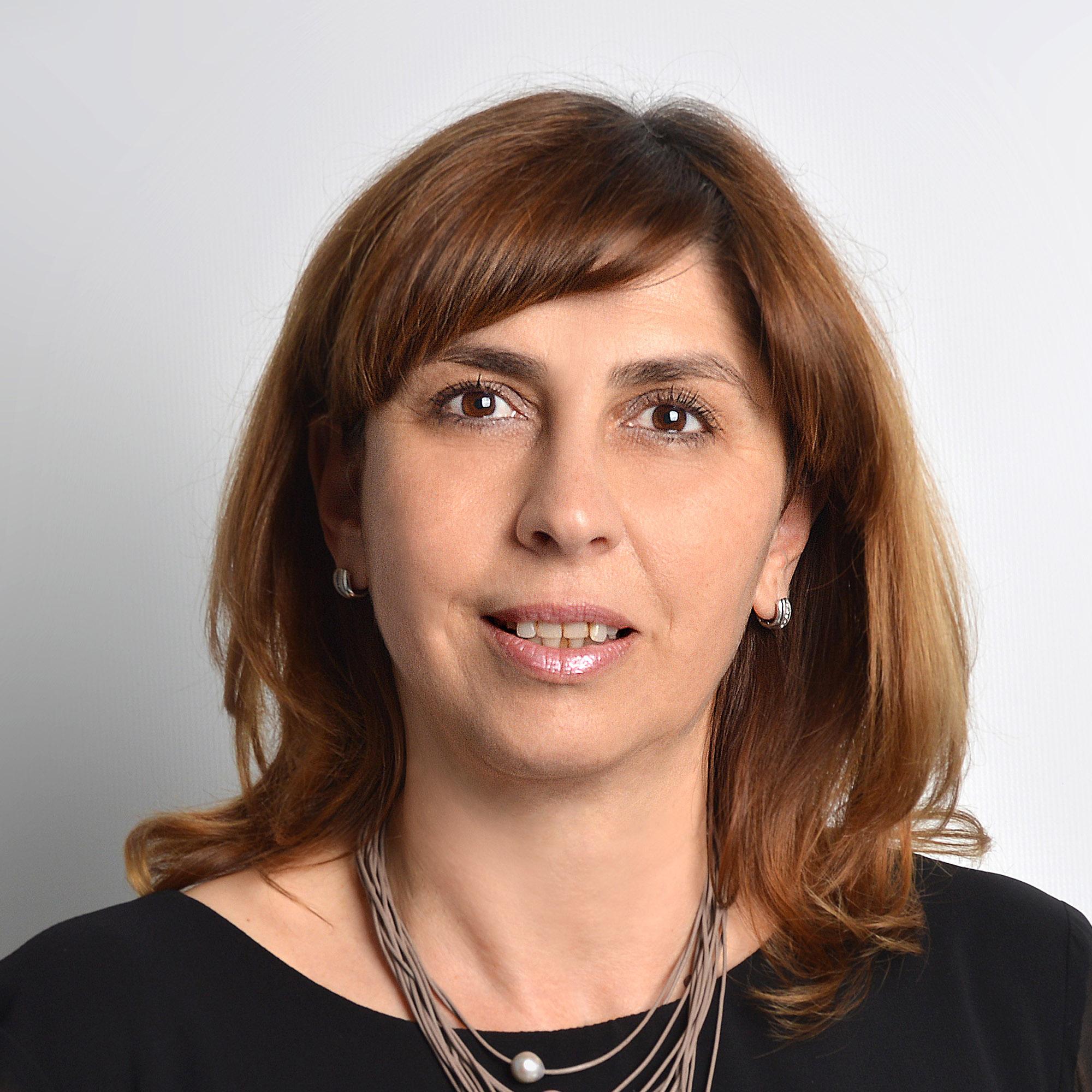 Blanca-Georgiana GRAMA