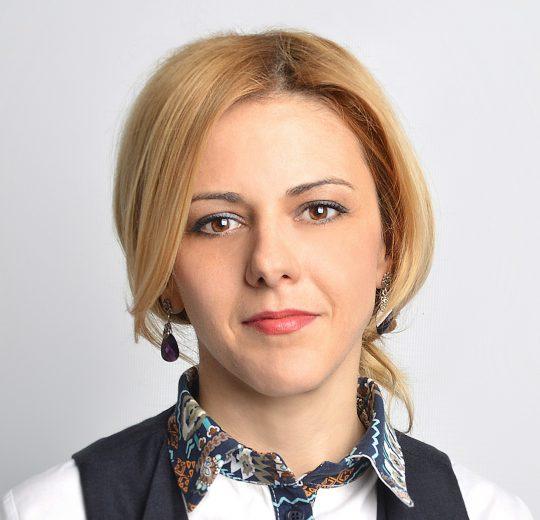 Maria-Simona HERLEA