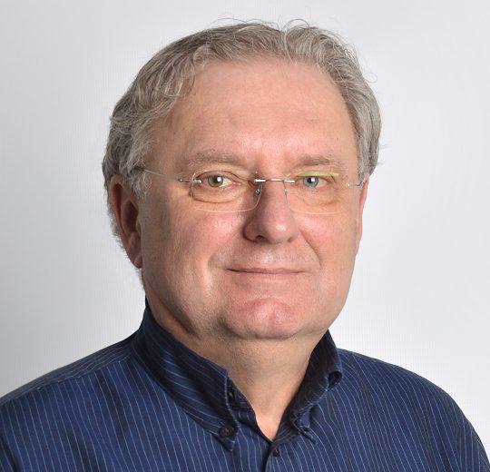 Karl-Zeno PINTER