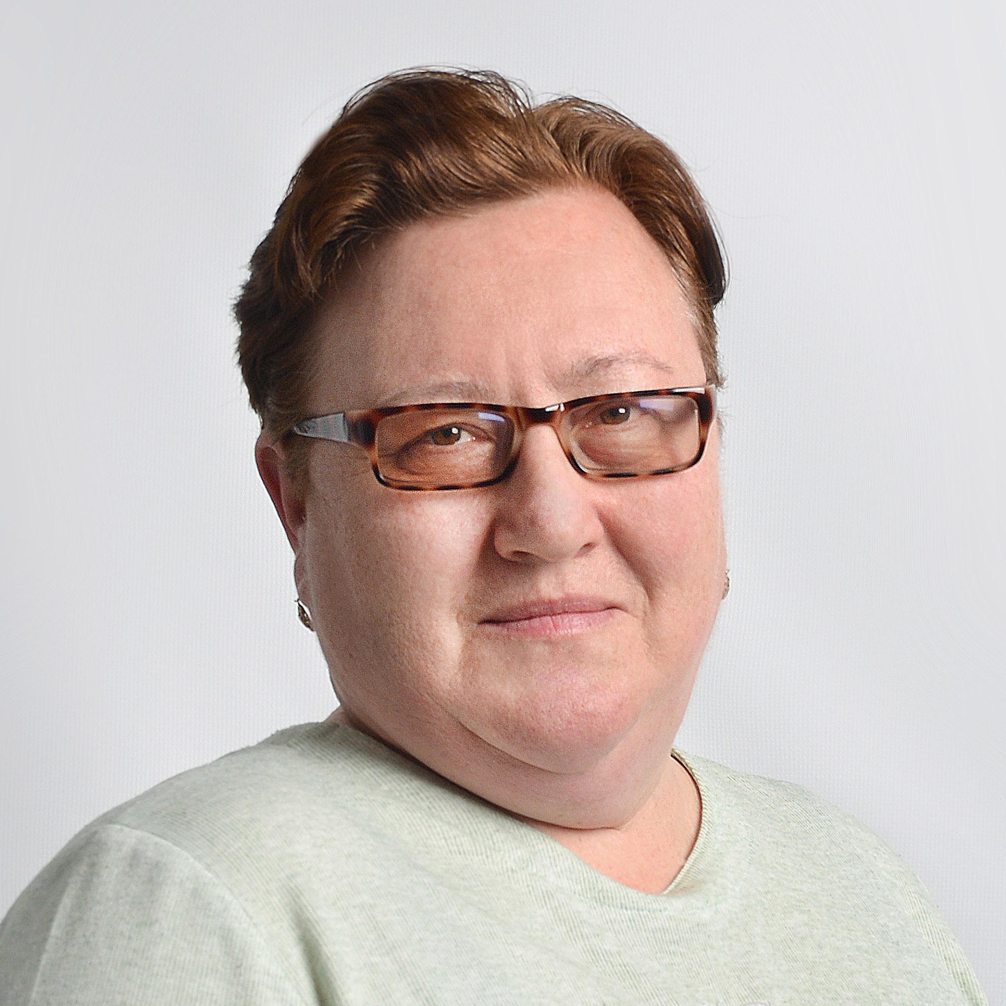 Valeria SOROȘTINEANU