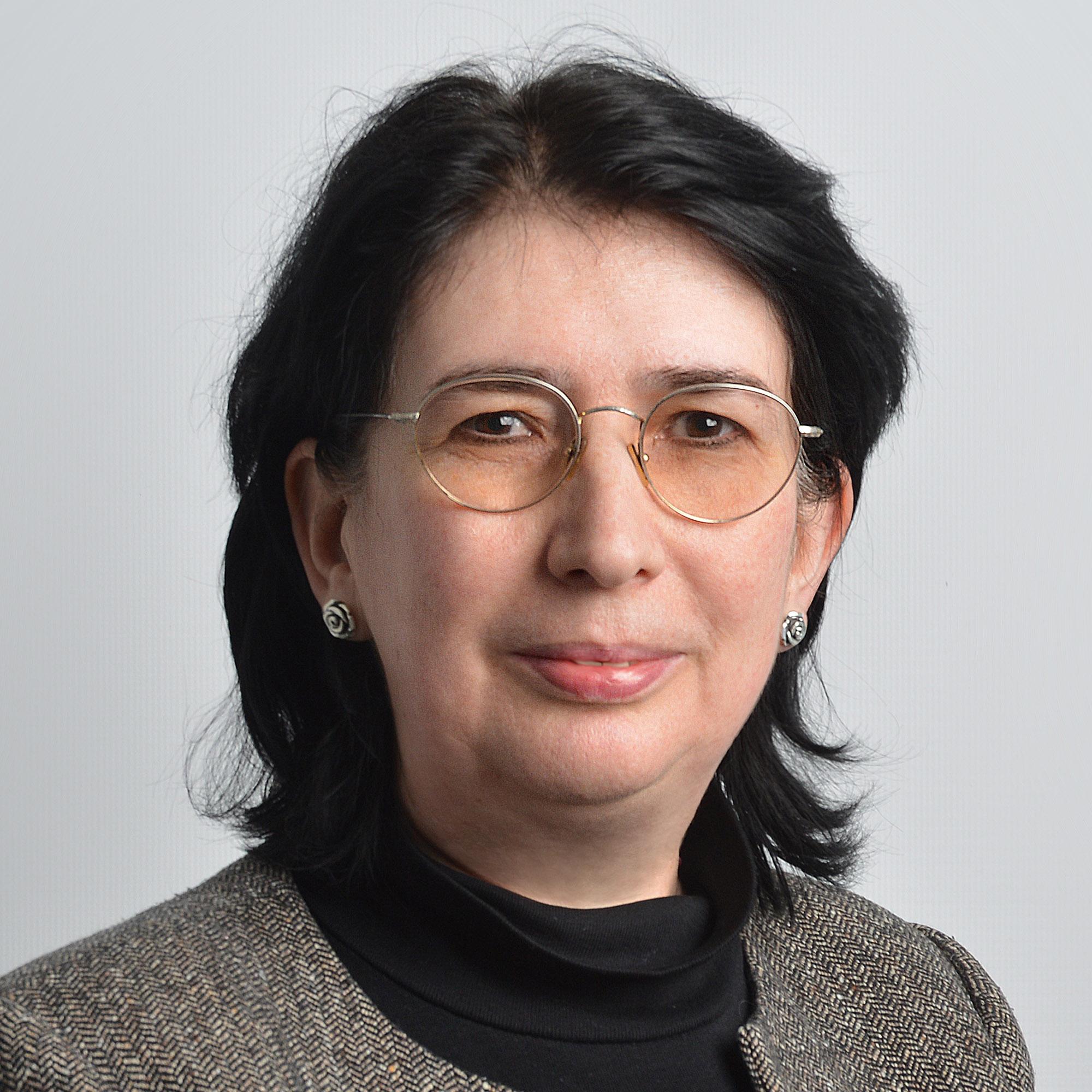 Emilia TOMESCU