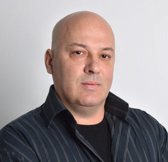 Sebastian CORNEANU