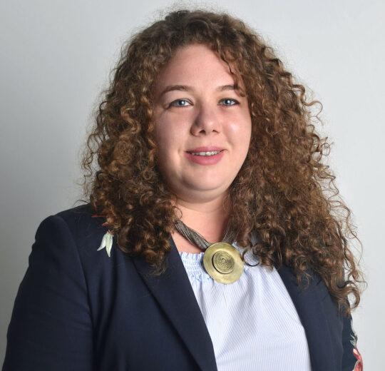 Daniela-Maria STANCIU