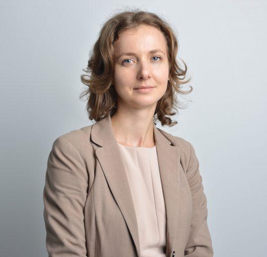 Mihaela MAN