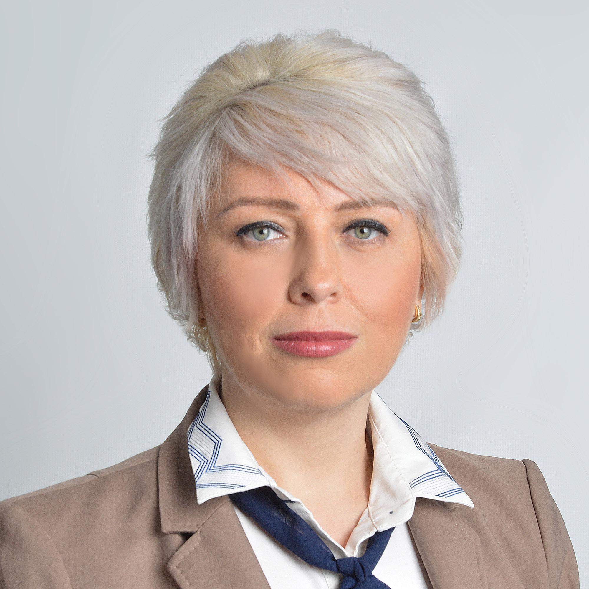 Aurelia DRĂGHICI