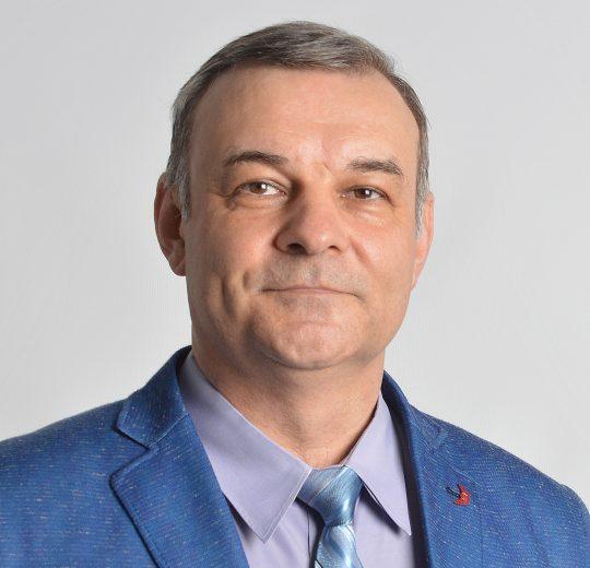 Eugen STRĂUȚIU